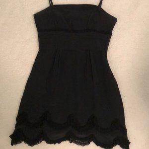 Juicy Couture Party Dress with Lace